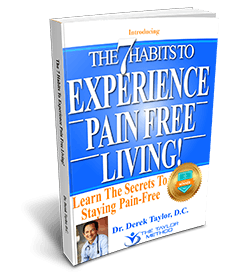 Chiropractic Torrance CA Experience Pain Free Living Book