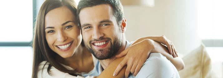 Chiropractic Torrance CA Happy Couple