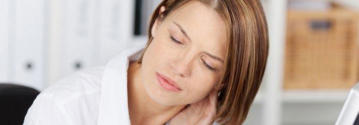 Chiropractic Torrance CA Neck Pain
