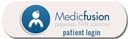 Chiropractic Torrance CA Patient Medic Fusion Button