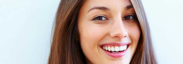Chiropractic Torrance CA Smiling Lady