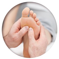 Chiropractic Care for Foot Pain in Torrance CA