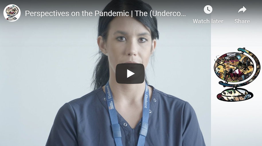 Perspectives on the Pandemic