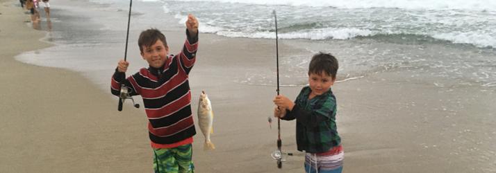 Chiropractic Torrance CA Fishing
