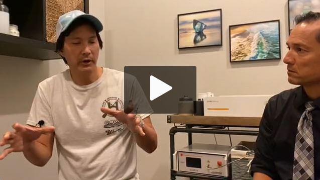 Chiropractor Torrance CA Patient Testimonial at Taylor Chiropractic & Laser Center