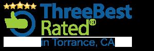 ThreeBest Rated Torrance CA